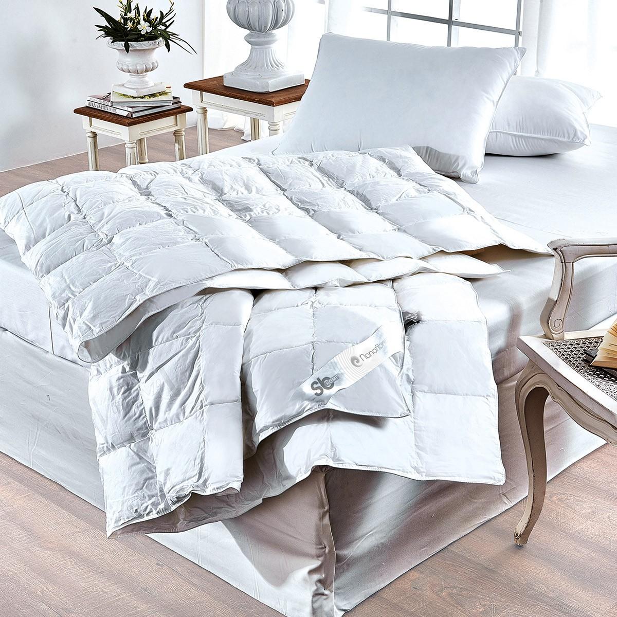 Πάπλωμα Μονό Sb Home Couette home   κρεβατοκάμαρα   παπλώματα   παπλώματα λευκά