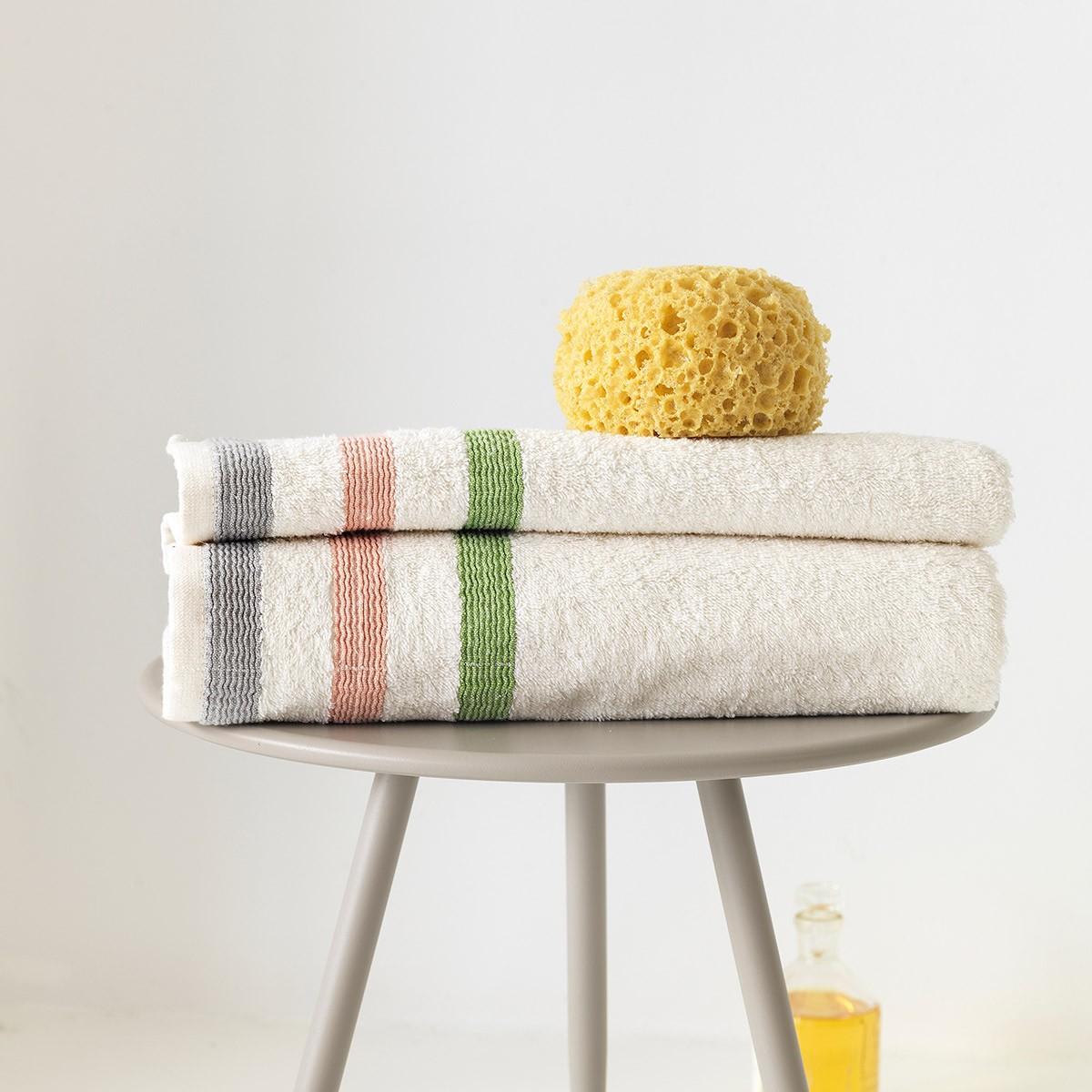 Πετσέτα Προσώπου (50x90) Sb Home Ventum