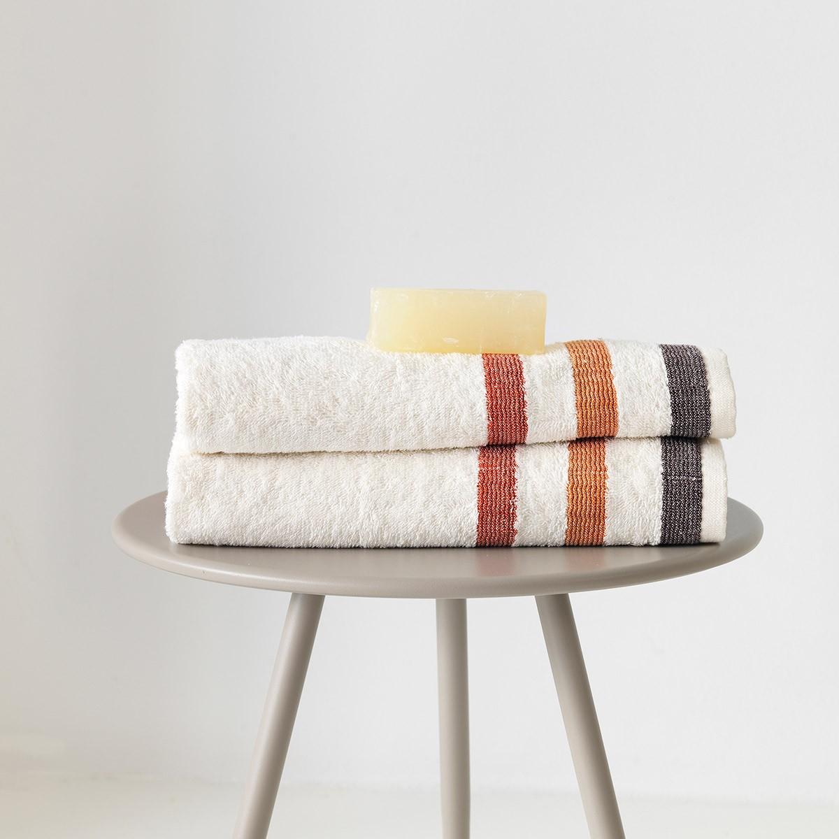 Πετσέτα Προσώπου (50×90) Sb Home Ventum