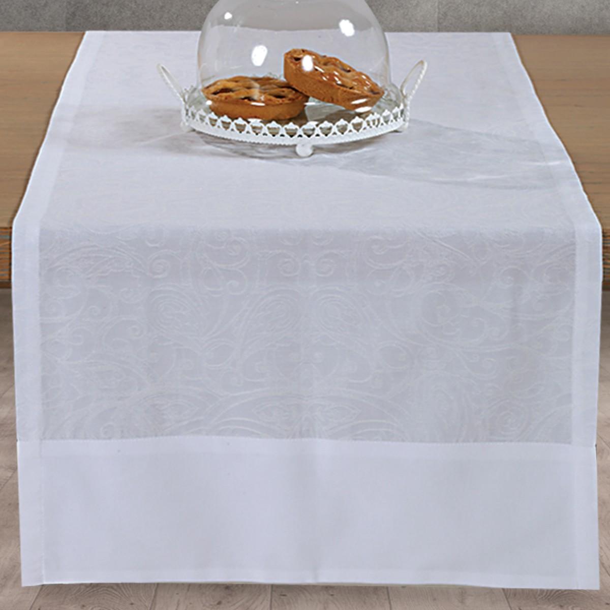 Τραβέρσα Nef-Nef Dream On White home   κουζίνα   τραπεζαρία   τραβέρσες