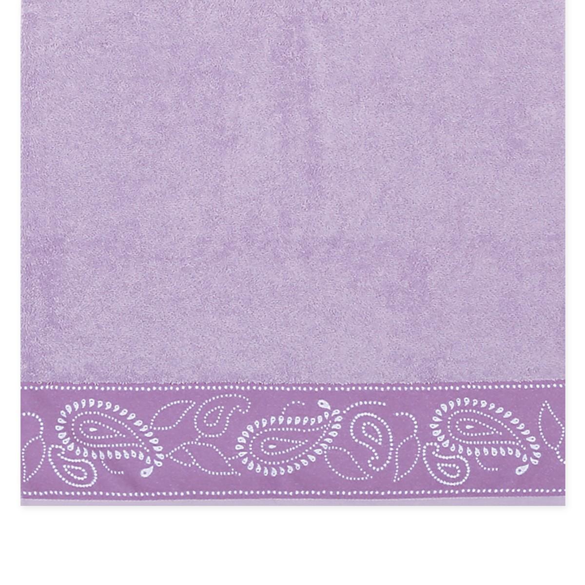 Πετσέτα Σώματος (70×140) Nef-Nef Lussato