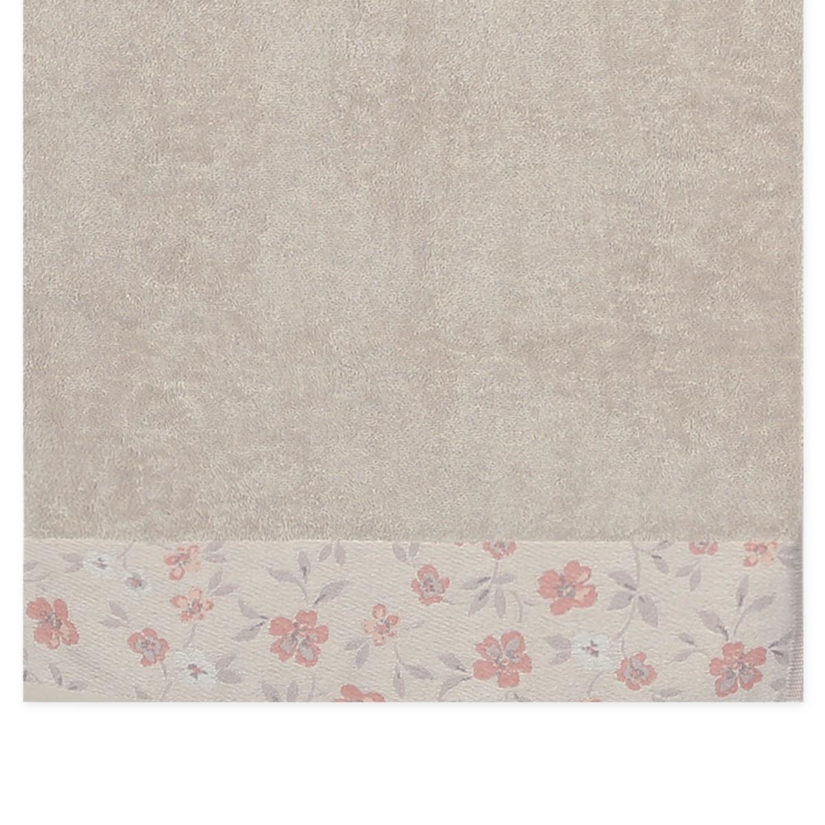 Πετσέτα Χεριών (30x50) Nef-Nef Virago