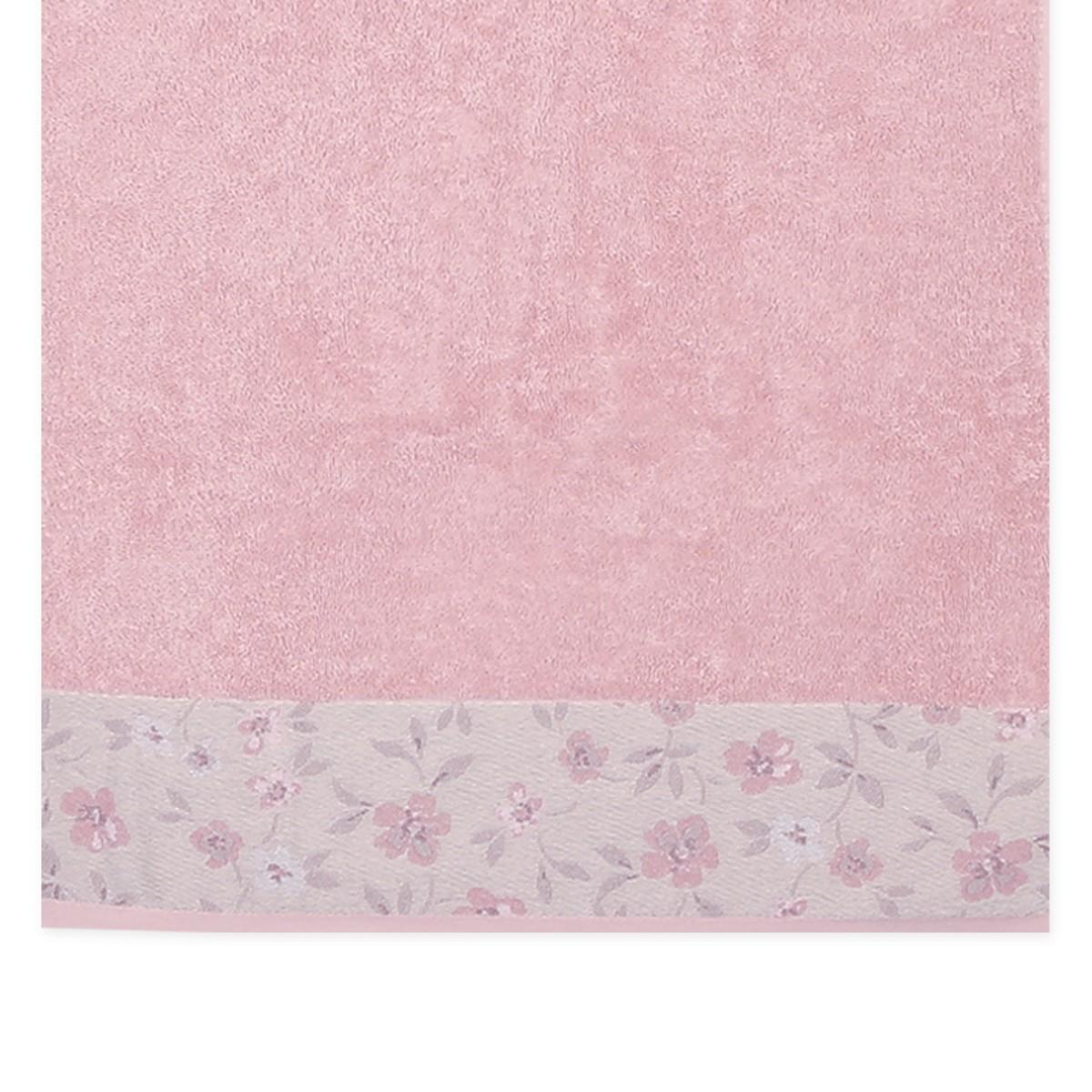 Πετσέτα Προσώπου (50x90) Nef-Nef Virago