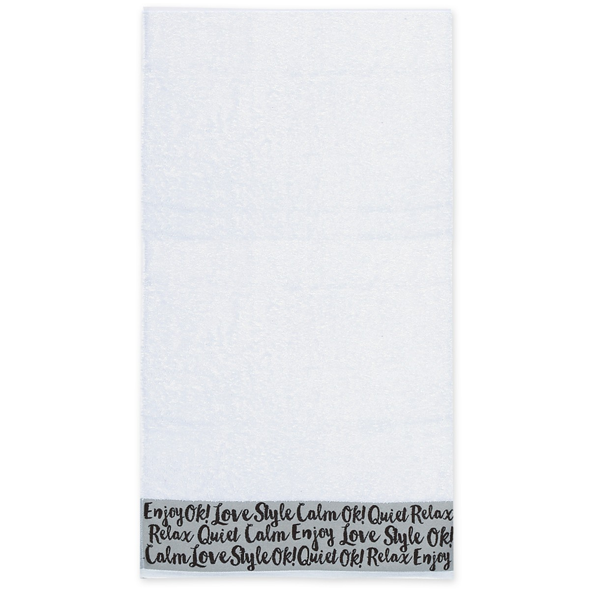 Πετσέτες Μπάνιου (Σετ 3τμχ) Nef-Nef Enjoy