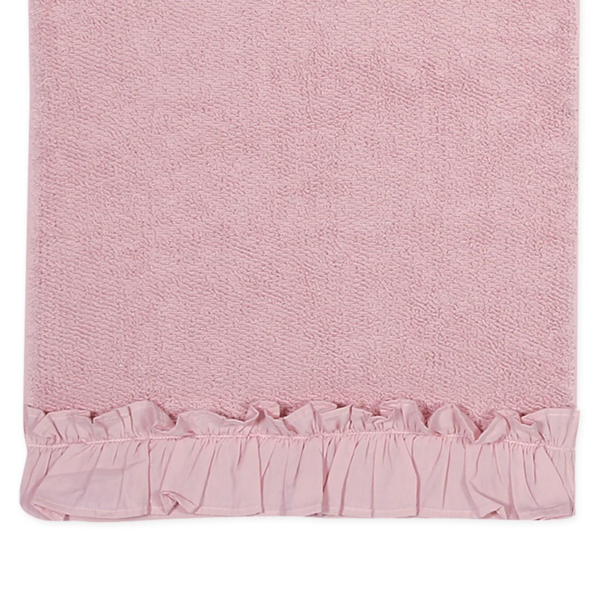 Πετσέτες Μπάνιου (Σετ 3τμχ) Nef-Nef Volano