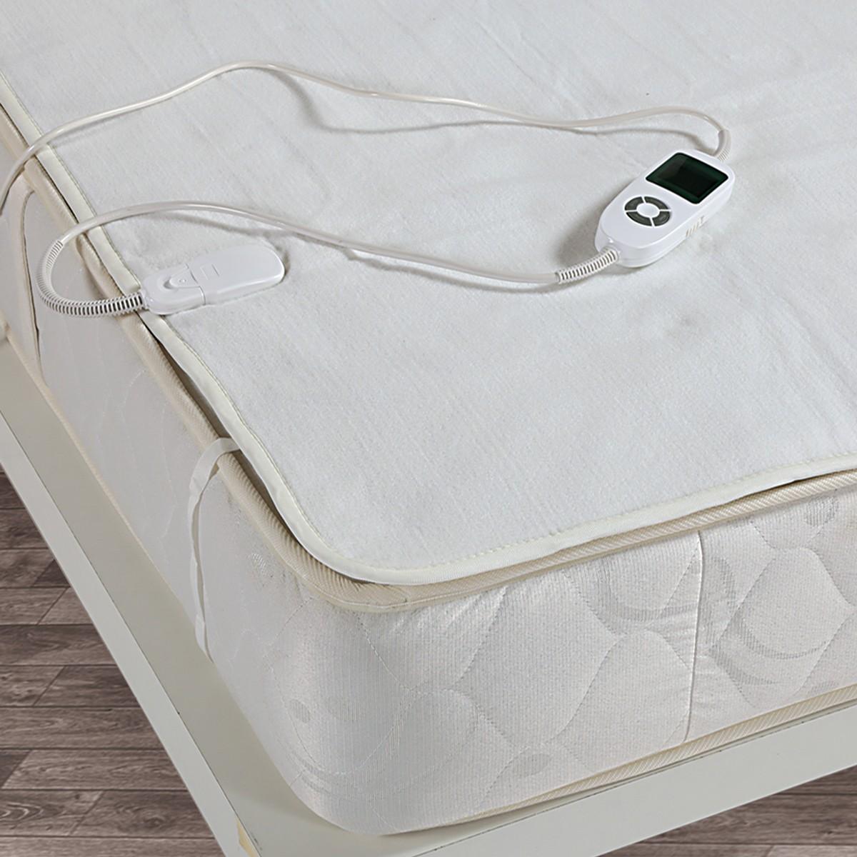 Κουβέρτα Ηλεκτρική Μονή Nef-Nef Feet & Body
