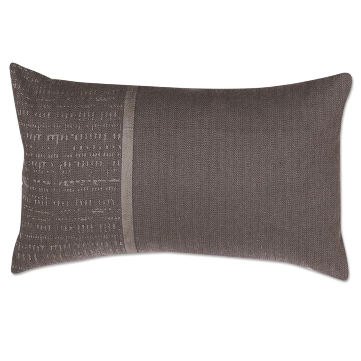 Διακοσμητικό Μαξιλάρι Nef-Nef Nef-Nef Leeds Grey